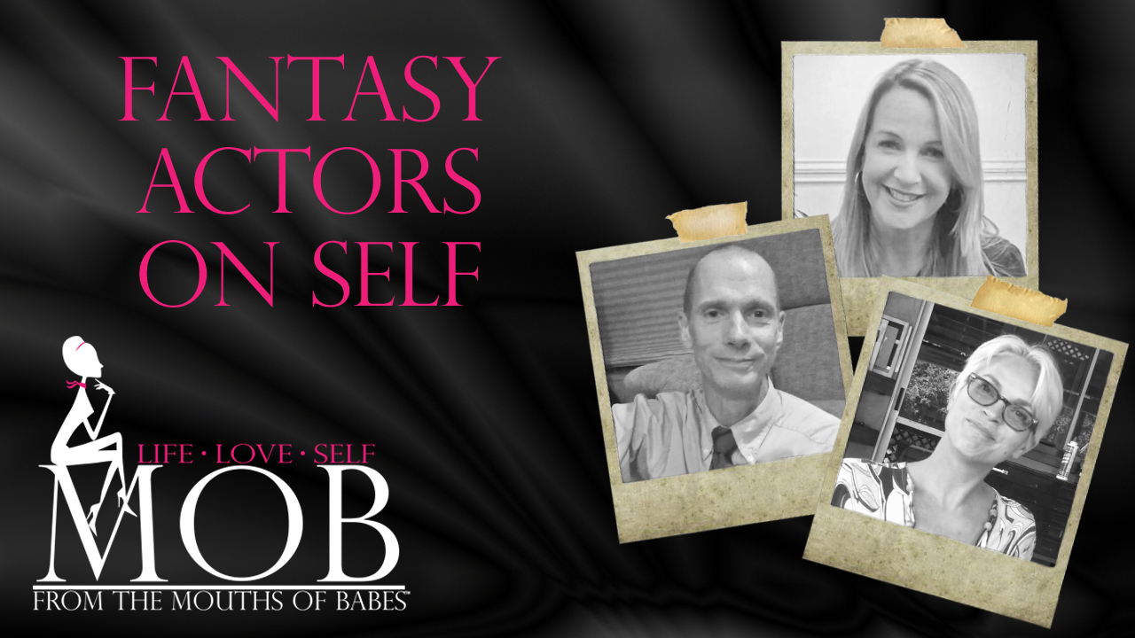 Episode 117: Fantasy on Self