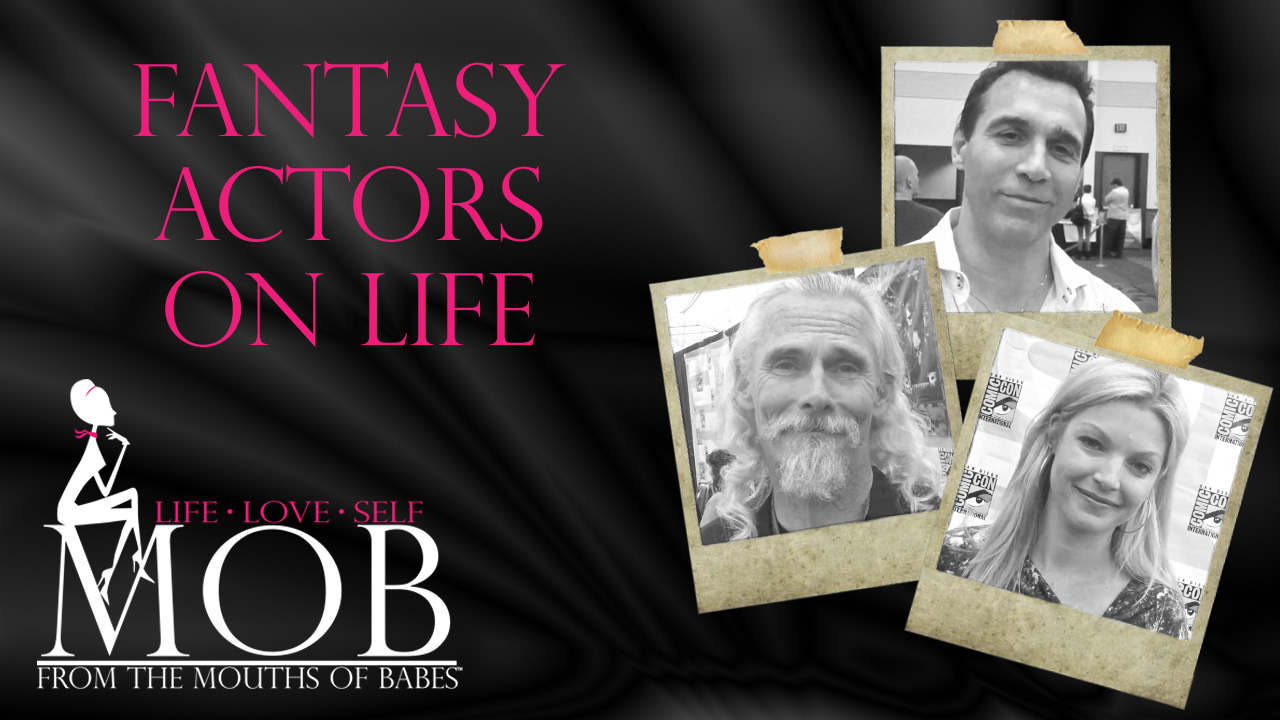 Episode 108: Fantasy on Life