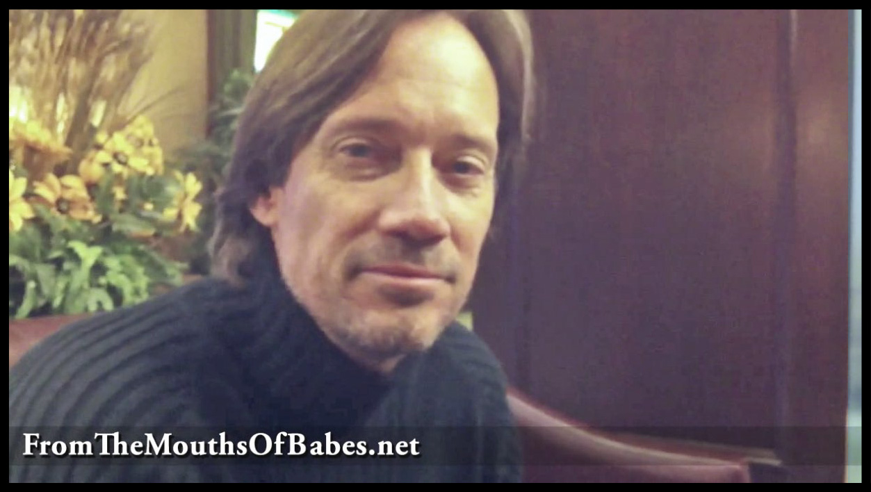 Kevin Sorbo Love
