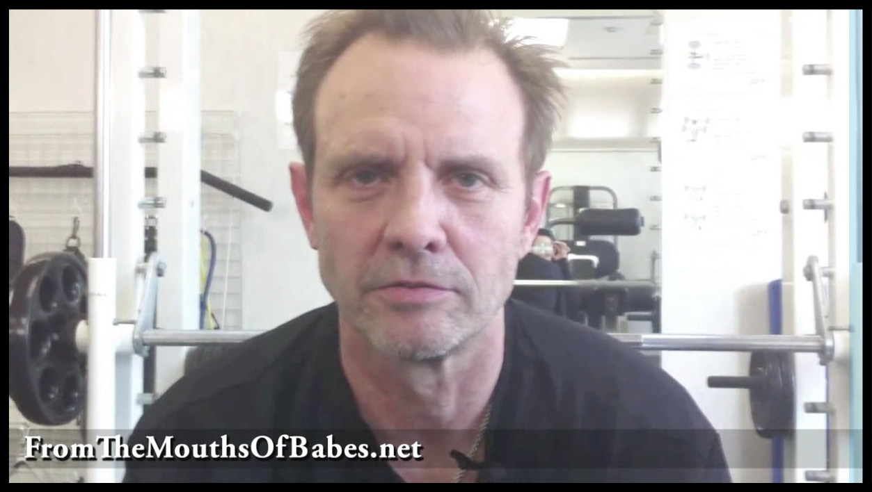 Michael Biehn Self