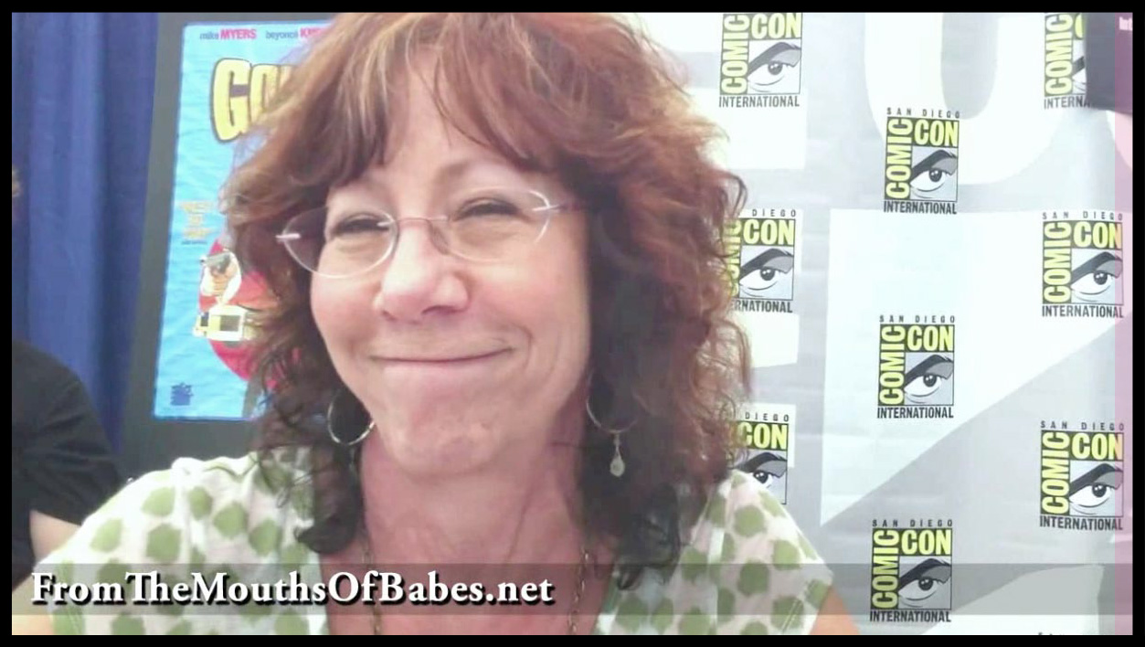 Mindy Sterling Life