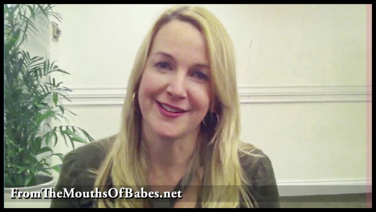 Renee O'Connor Love