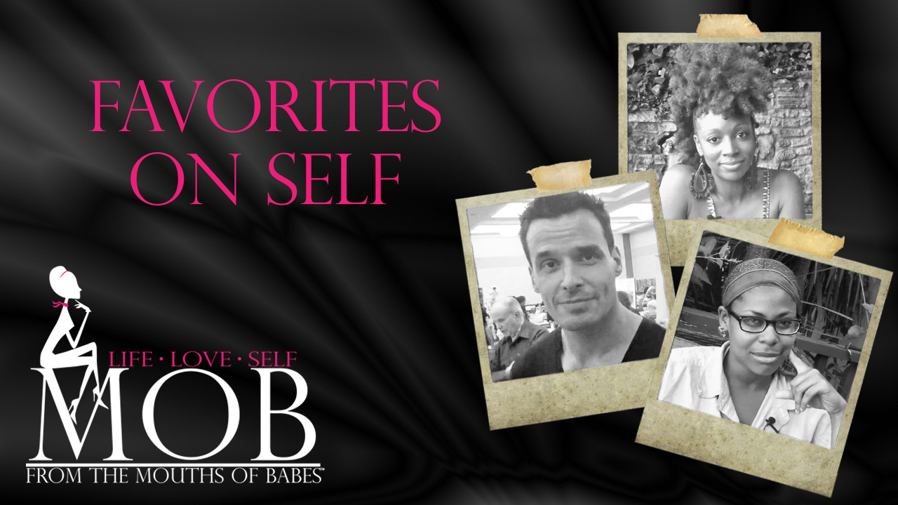 Episode 103: Favorites on Self