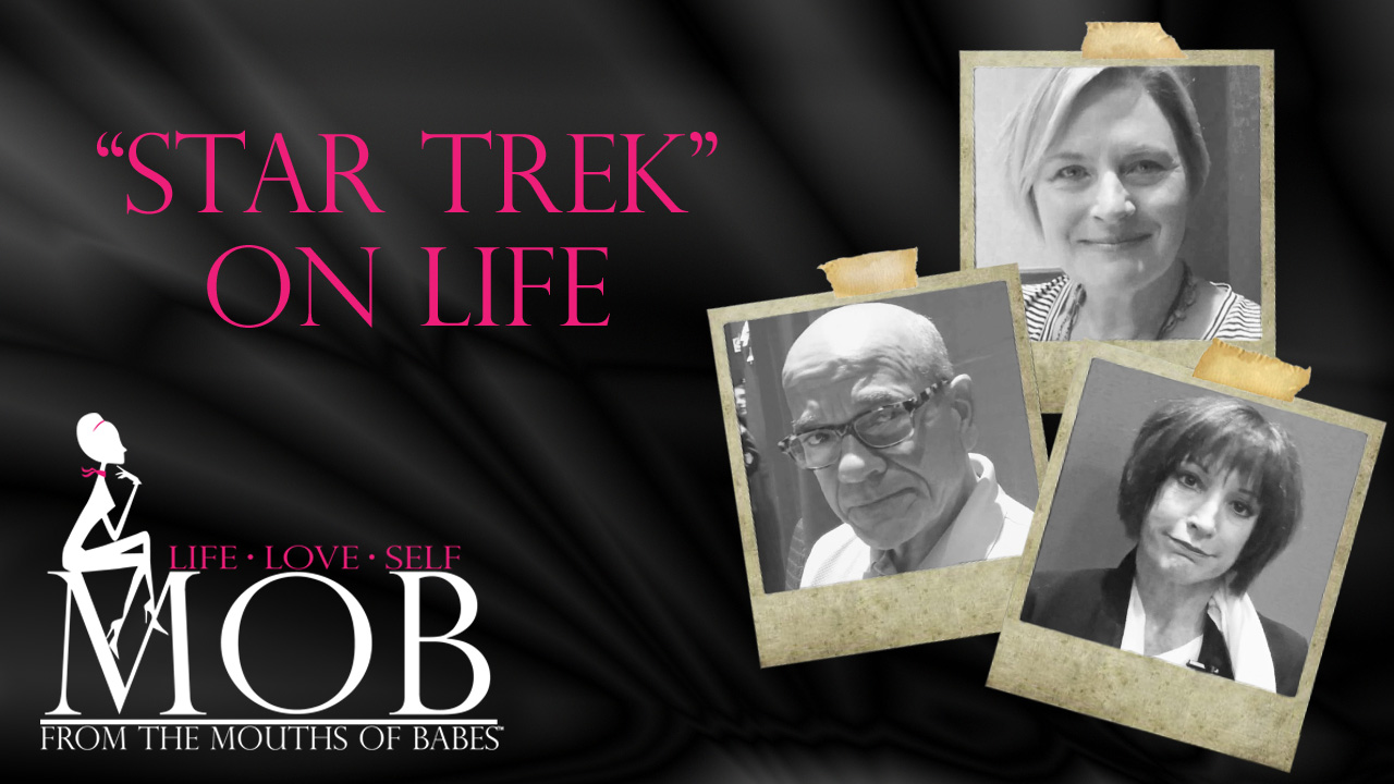 Episode 102: Star Trek on Life