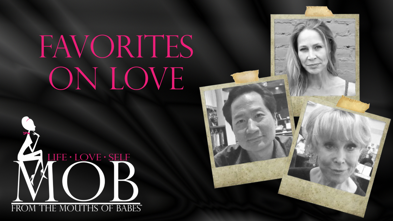 Episode 12: Favorites on Love