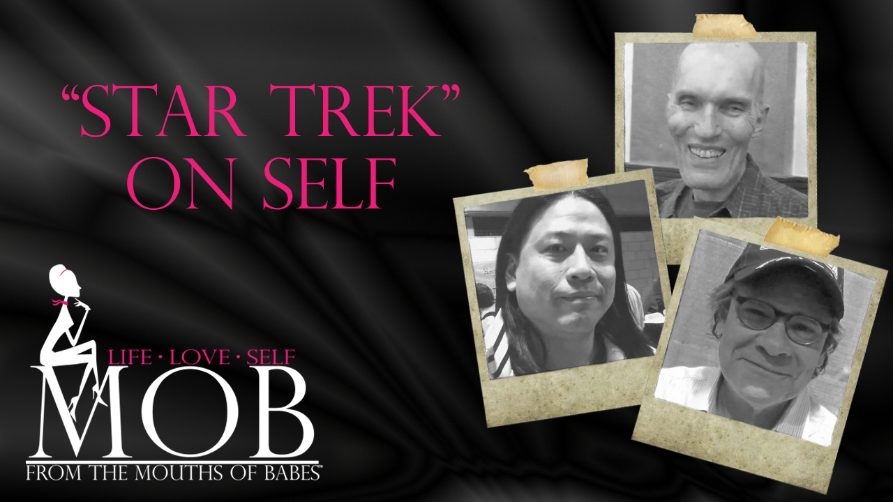 "Episode 11: ""Star Trek"" on Self"