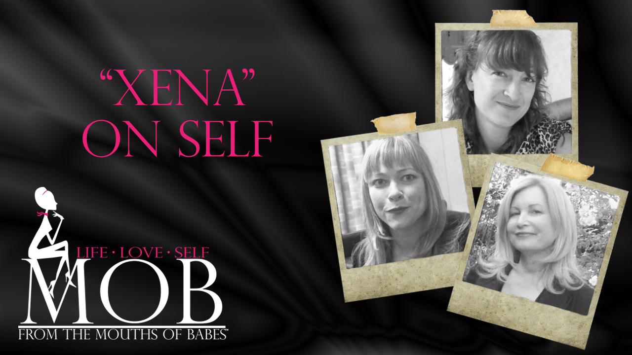 "Episode 119: ""Xena"" on Self"