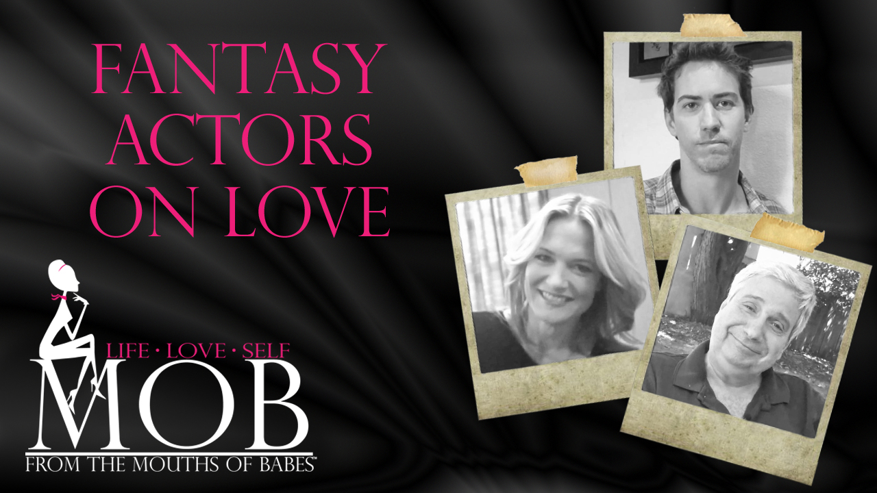 Episode 126: Fantasy on Love