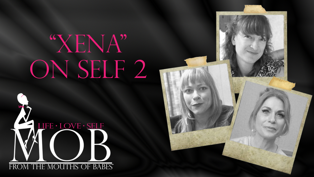"Episode 202: ""Xena"" on Self 2"