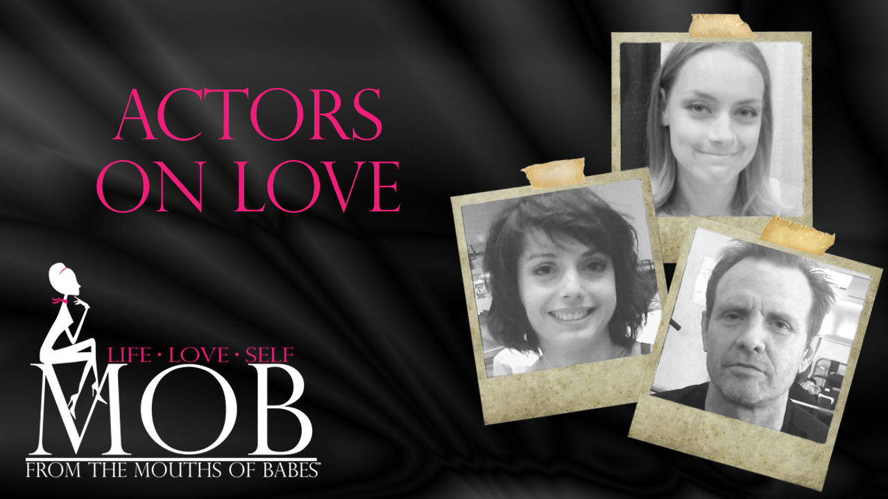 Episode 208: Actors on Love
