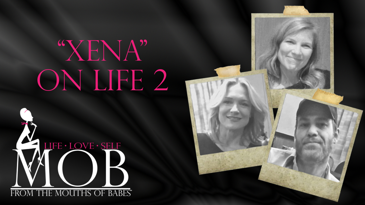 "Episode 203: ""Xena"" on Life 2"