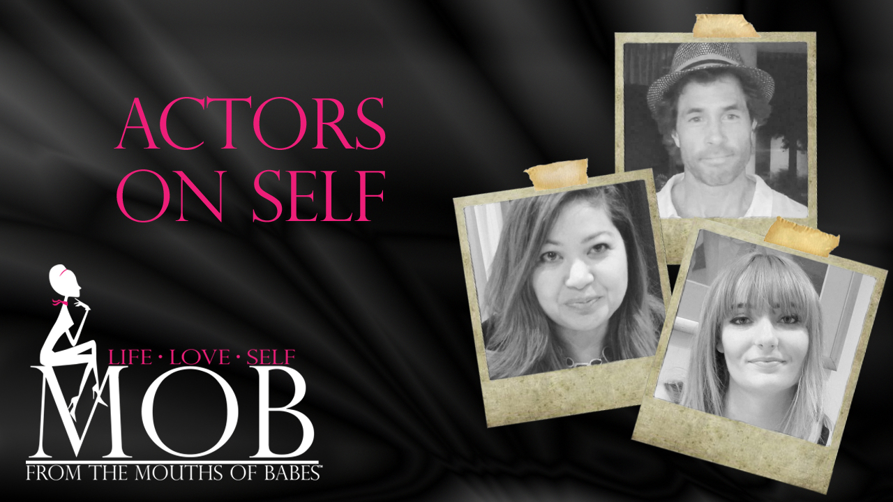 Episode 209: Actors on Self