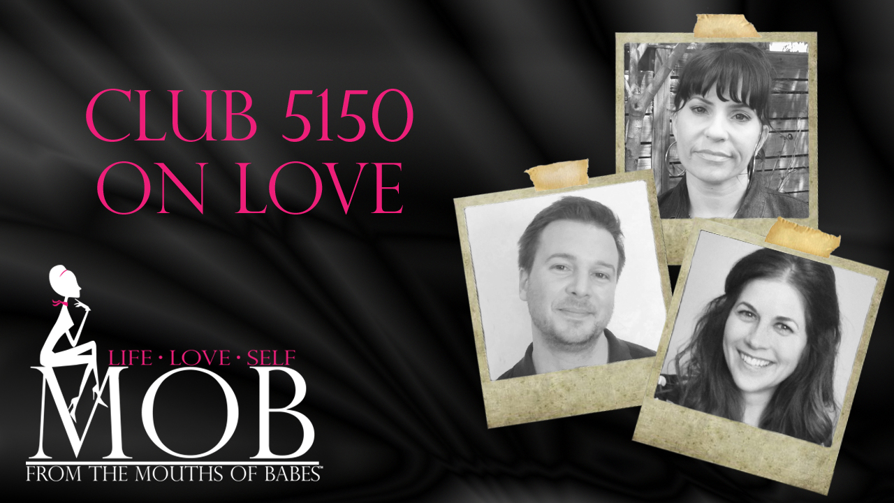 "Episode 211: ""Club 5150"" on Love"