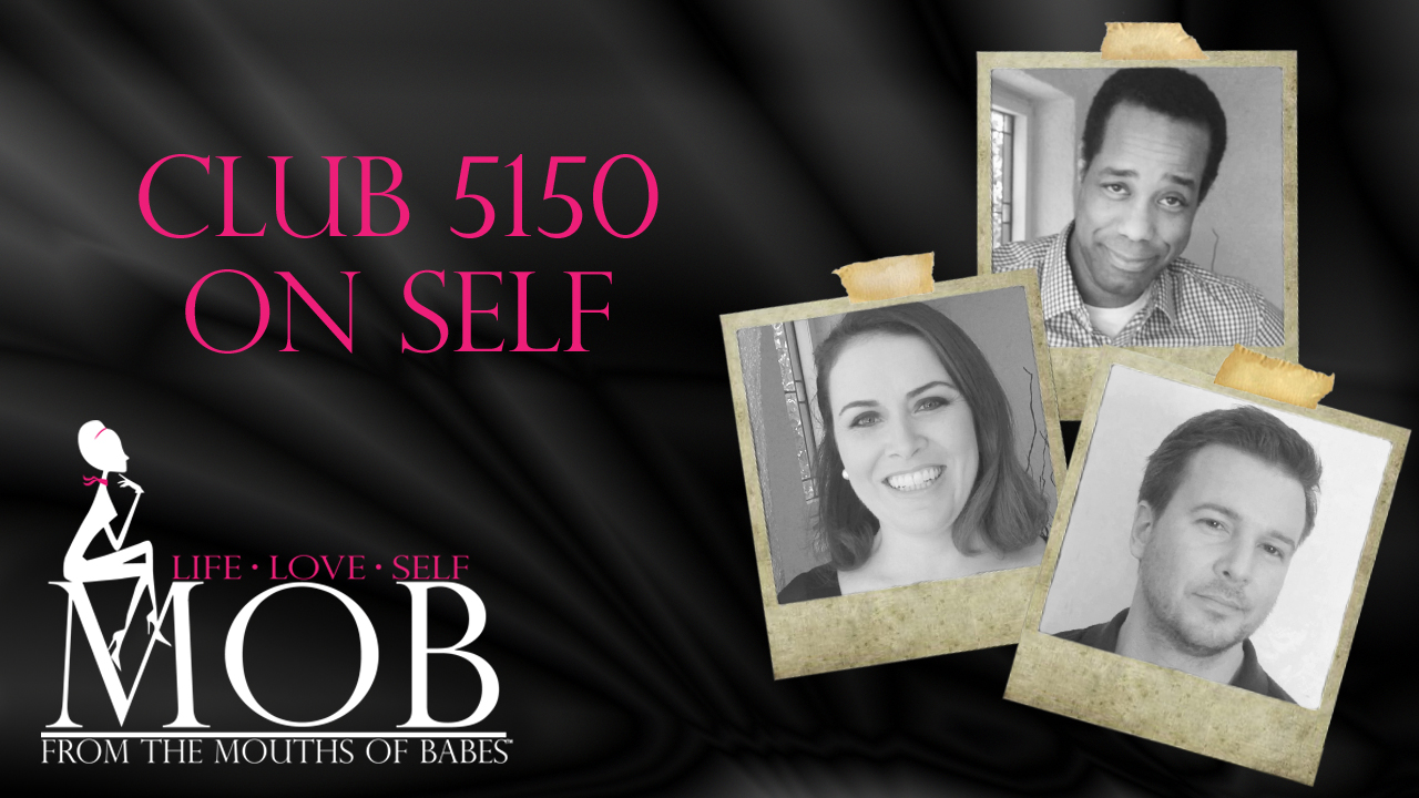 "Episode 212: ""Club 5150"" on Self"