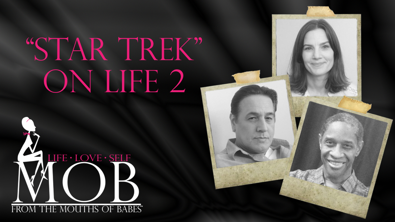 "Episode 216: ""Star Trek"" on Life 2"