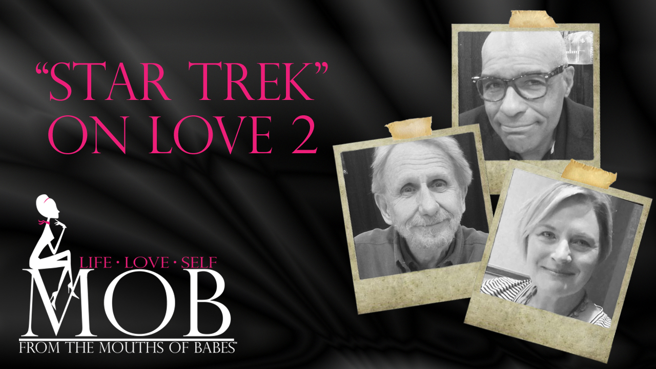 "Episode 217: ""Star Trek"" on Love 2"