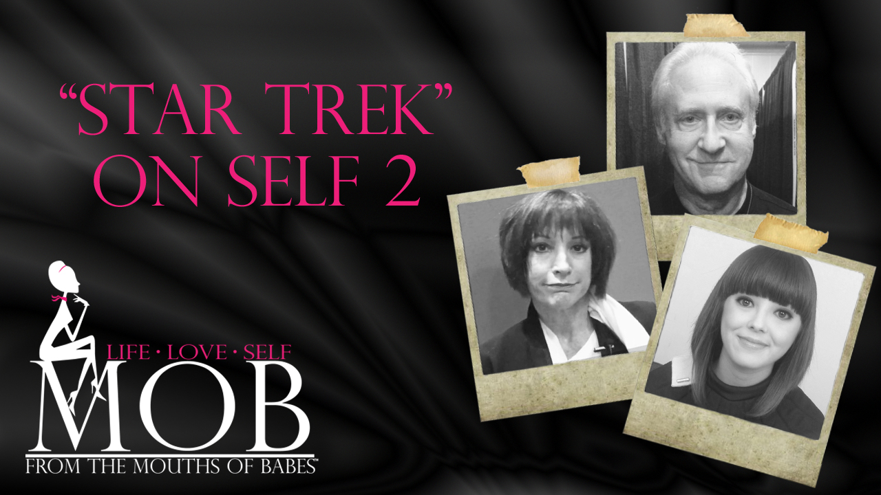 "Episode 218: ""Star Trek"" on Self 2"